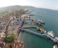 Ferry Landing Gilimanuk